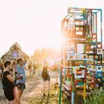 Artville 2014 - Richtfest