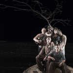 Früchte des Zorns von John Steinbeck Regie Luk Perceval  Premiere 23. Januar