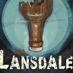 Cover Lansdale