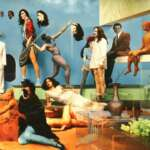 Cover Yeasayer