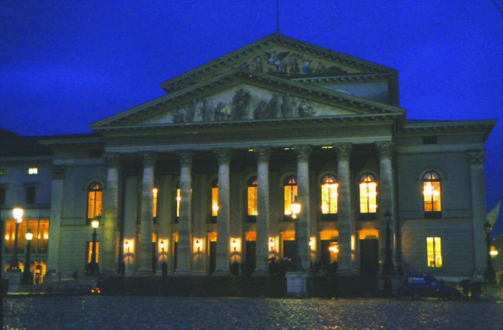 Nationaltheater © Wilfried Hösl2