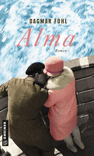 Alma Roman Cover