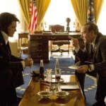 Elvis & Nixon Szenenbild