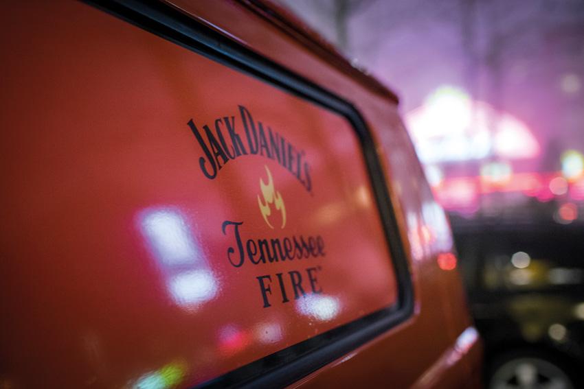 Entfache das Feuer mit der JACK DANIEL\'S FIRE-Abend Tour - kulturnews.de