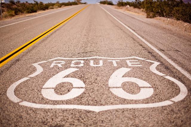 usa-route66