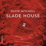 Cover David Mitchell