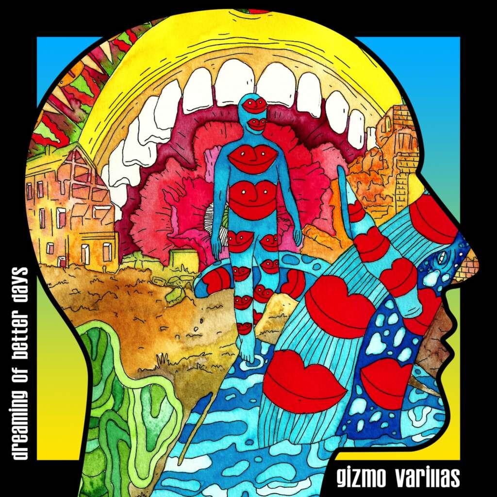 Cover Gizmo Varillas