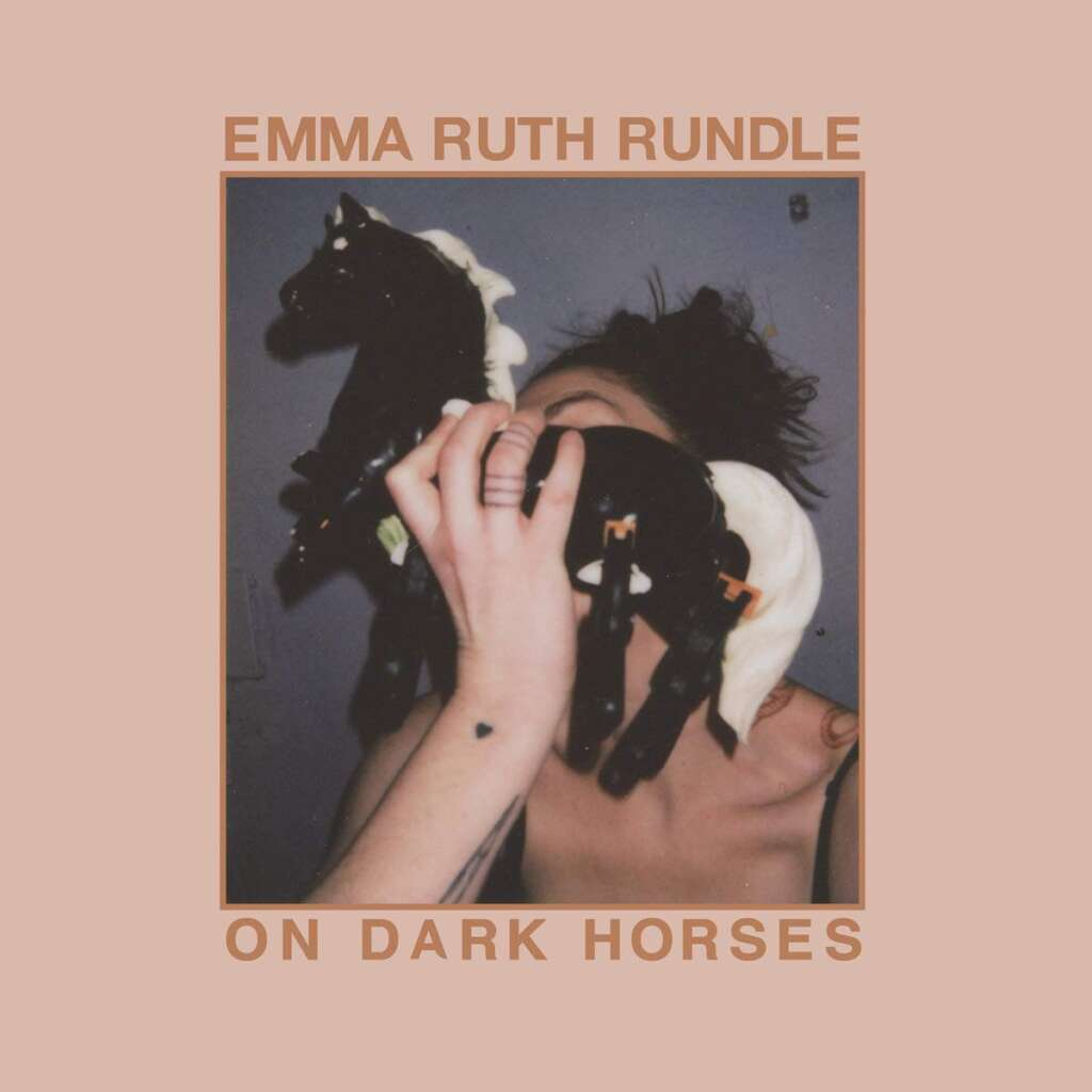Cover Emma Ruth Rundle