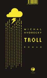Cover Hvorecky