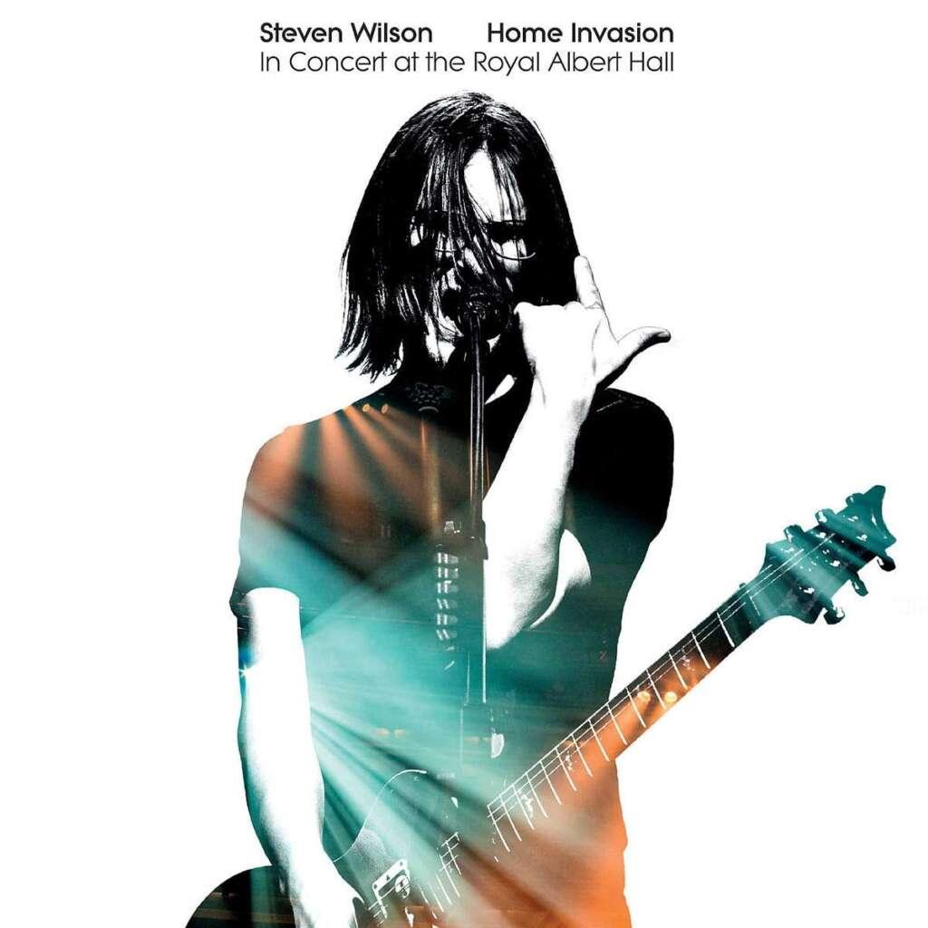 cover Wilson