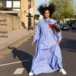 Neneh Cherry, Broken Politics