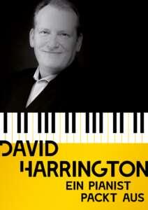 David Harrington