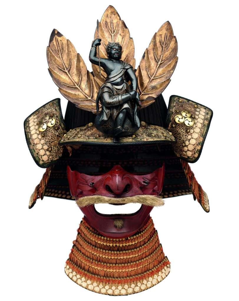Sujibachi-habuto-Helm-und-menpo-Maske_CMYK