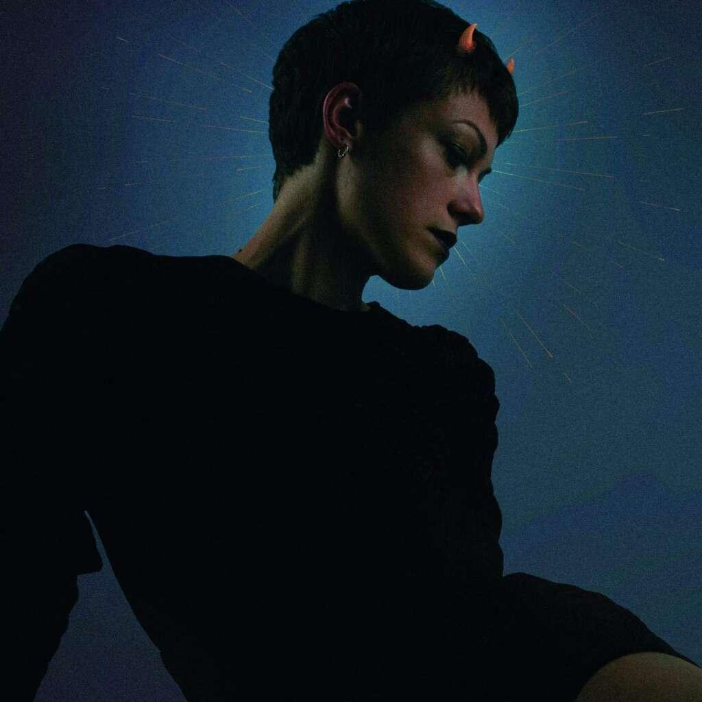 Cover Charlotte Brandi