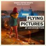 Flying pictures cover
