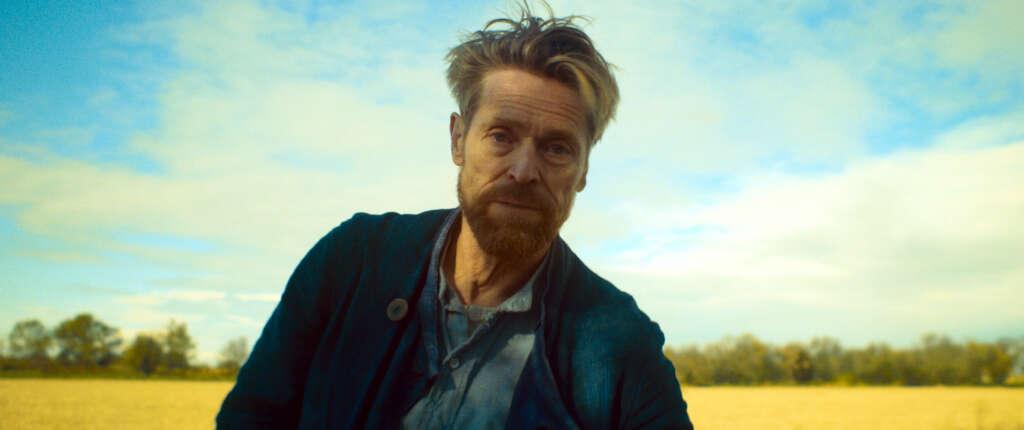 Van Gogh – An der Schwelle zur Ewigkeit