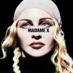 """Madonna """"Madame X"""" Albumcover"""