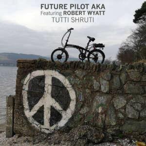 Tutti Shruti heißt die neue Single von Fiture Pilot A.K.A.