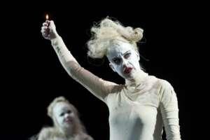 Hamburger Theater Festspiele: Programm bietet zahlreiche Gastspiele
