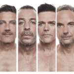 """Rammstein veröffentlichten mit """"Ausländer"""" die zweite Single aus ihrem selbstbetitelten Album."""
