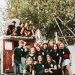 Teamfoto Südwärts