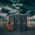 "Scooter Single ""God Save the Rave"""