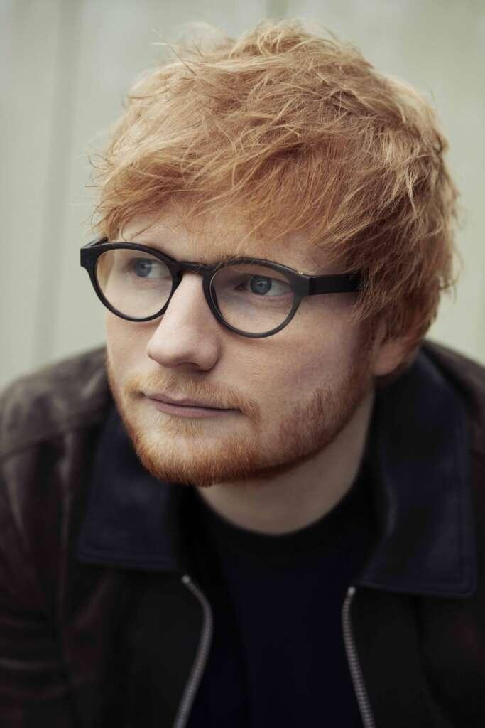 """Ed Sheeran teilt die komplette Tracklist für sein """"No.6 Collaborations Project""""."""