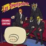 """Los Straitjackets veröffentlichen ihr neues Album """"Channel Surfing""""."""