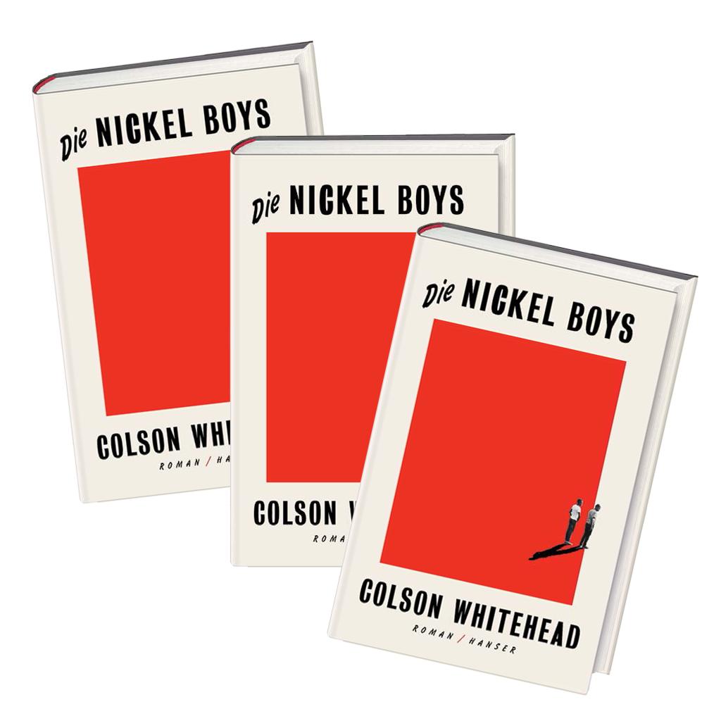 Colson Whitehead: Die Nickel Boys