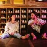 """Tash Sultana und Matt Corby haben ihre gemeinsame Single """"Talk it out"""" veröffentlicht."""