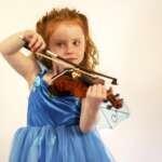 Geige musiklux