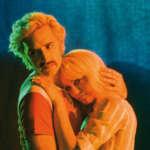 """""""Messer im Herz"""" startet heute mit Vanessa Paradis in der Hauptrolle in den deutschen Kinos."""